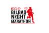 Bilbao Night Marathon 2019 (logo)